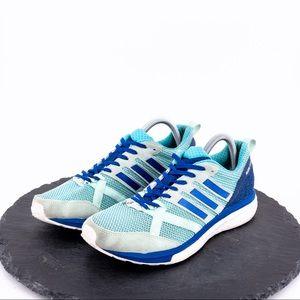 Adidas AdiZero Tempo women's shoe size 9